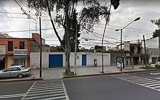 (crm-5206-1146) Terreno En Venta Miguel Angel De Quevedo