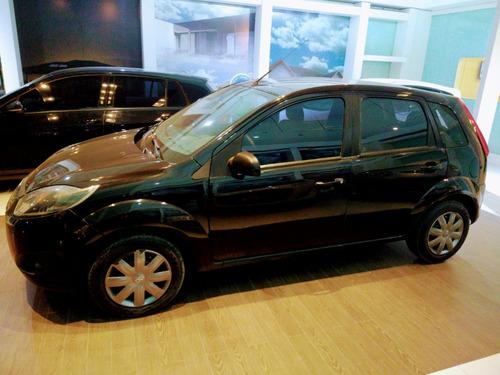 Ford Fiesta 1.6 5p One Ambiente Plus 2013
