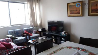 Cobertura Com 3 Dormitórios À Venda, 217 M² Por R$ 790.000 - Vila Adyana - São José Dos Campos/sp - Co0195