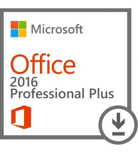 Office Professional Plus 2016 Esd