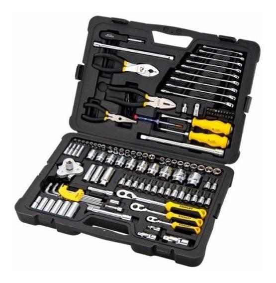 Set Multi Tool Mecanico 125 Pzs - Stanley - Stmt74393-840