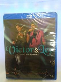 Victor & Leo- Blu Ray - Ao Vivo Em Floripa - Melhor Preço