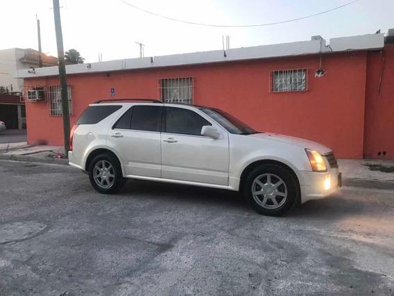 Cadillac Srx 3.6 B Vud Xenon 6 Cd 4x4 At 2005