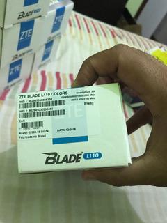 Zte Blade L110 Dual Sim Preto!