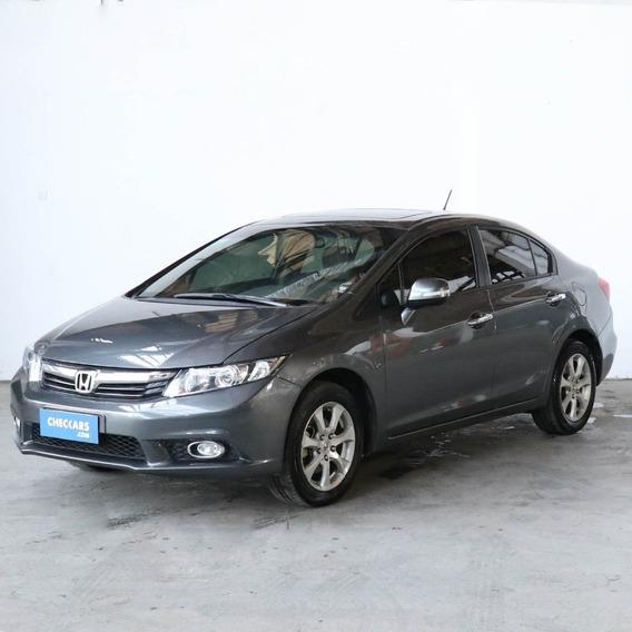 Honda Civic 1.8 Exs Mt - 17899
