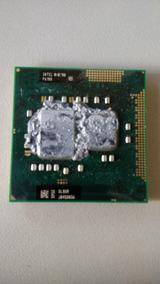Processador De Notebook Intel P6100 Usado