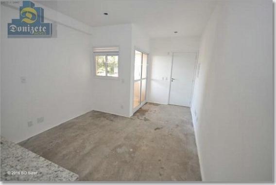 Apartamento Residencial À Venda, Campestre, Santo André. - Ap3010