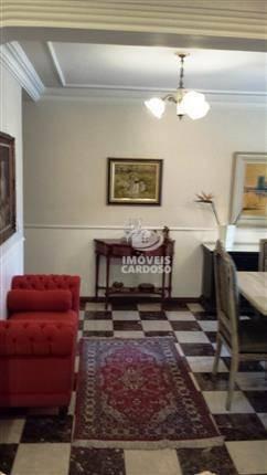 Imagem 1 de 13 de Apartamento 2 Dormitórios Santa Cecilia - Ap0124