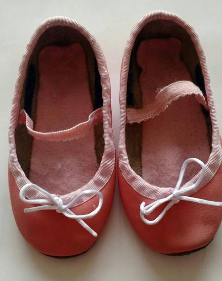 Zapatillas De Ballet Talla 24