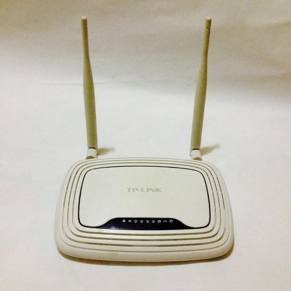 Wifi Tp-link Wr842nd 300bps Multi-función Wireless N