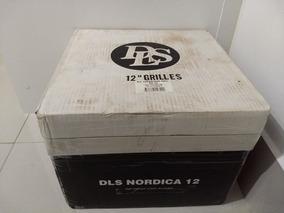 Subwoofer Dls Nordica 12. Ñ Focal, Jl, Morel, Hertz, Audisom