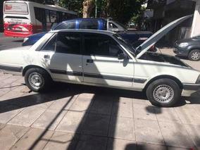 Peugeot 505 Sr//sc 1991 Nuevo 10000km $40000 Y Ctas!