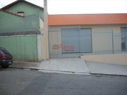 Galpão Comercial Próximo Hospital Santa Marcelina - A5639