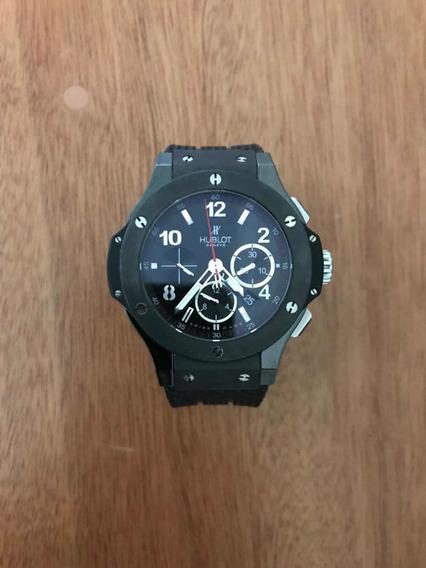 Reloj Hublot Edición Limitada Semi Nuevo Y Bien Cuidado