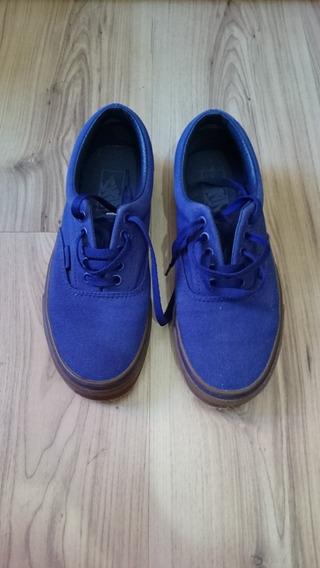 Championes Zapatos Zapatillas Vans