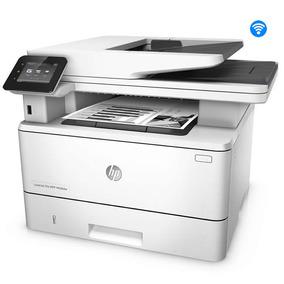 Impressora Multifuncional Laser Mono Pro M426dw F6w13a Hp