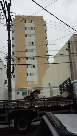 Apartamento Com 2 Dormitórios À Venda, 53 M² Por R$ 370.000,00 - Vila Prudente - São Paulo/sp - Ap2643