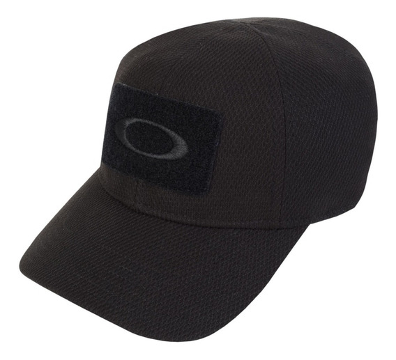 Boné Oakley Si Cotton Cap Mc