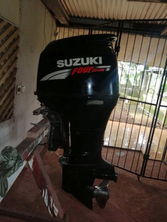 Motor Fuera De Borda Suzuki