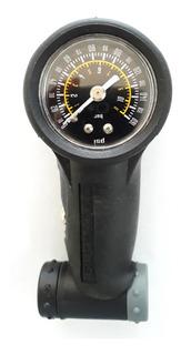 Medidor De Presion Manual Giyo Cg-05 Valvula Presta Y Auto