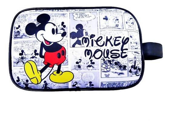 Neceser Organizador Cosmeticos Mickey