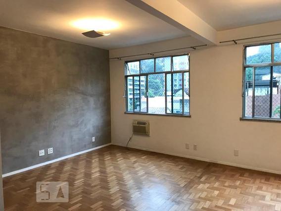 Apartamento Para Aluguel - Ingá, 2 Quartos, 100 - 893073625