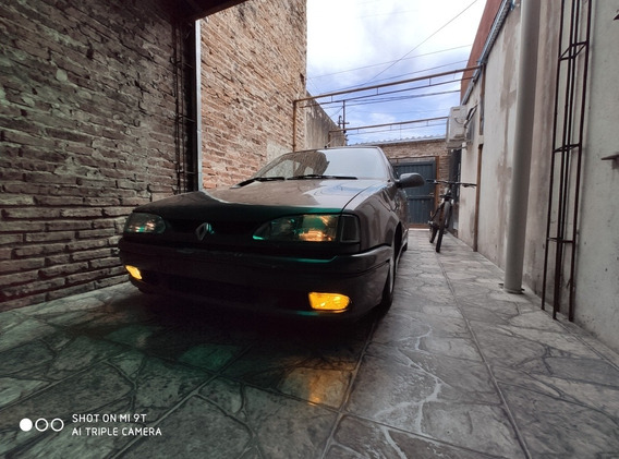 Renault R19 1994 1.8 Rsi Coupe