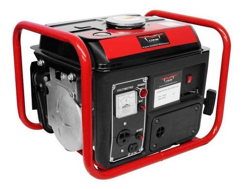 Imagen 1 de 2 de Generador portátil OEM GCOEM-900 monofásico 120V