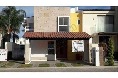 Trm860 Casa Nueva En Venta Zona Norte, Residencial Las Plazas