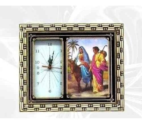 Quadro Relógio Nossa Senhora Do Desterro
