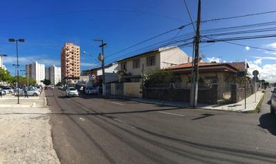 Esquina Com 3 Casas No Bairro São Jose, Em Frente Ao Batistão - Cp5987