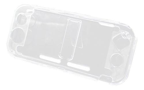 Funda Accesorio Nintendo Switch Lite Acrilico