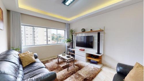 Apartamento - Ap03060 - 69300754