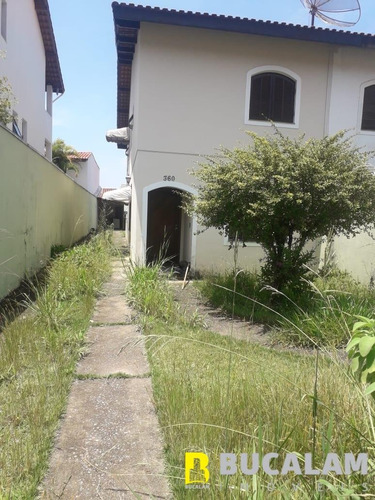 Imagem 1 de 15 de Casa Para Venda/permuta No Parque Monte Alegre - 3959-r