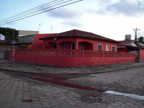 Casa Para Venda, 2 Dormitórios, Jardim Arpoador - Peruíbe - 5568