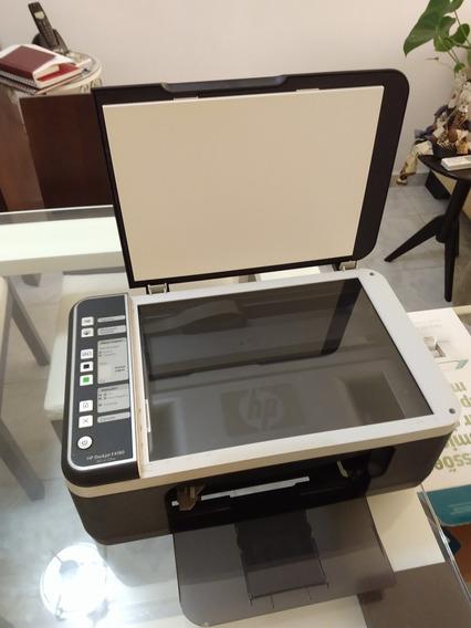 Hp Deskjet F4180 All-in-one