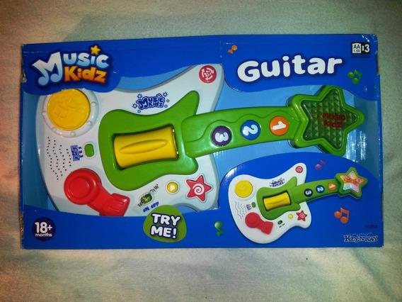 Guitarra Juguete Niño Music Kid