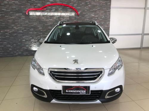 Peugeot 2008 1.6 Thp Sport 2017 85.000km Blanco