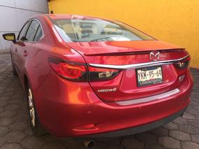 Mazda 6 2015 Sport Ta 4 Cil Ve A/c Servicios Factura Agencia