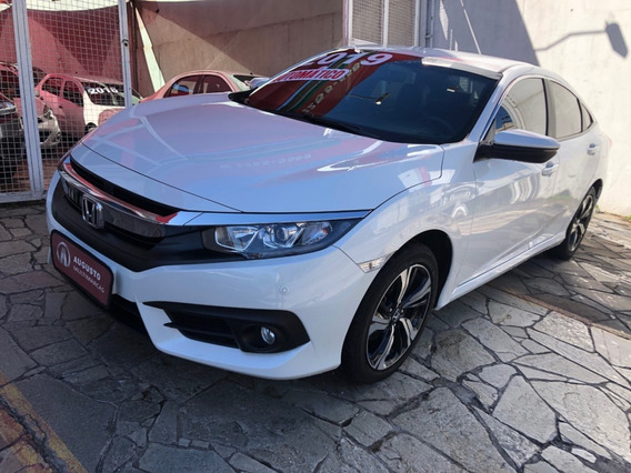 Honda Civic 2.0 Exl Cvt 2019
