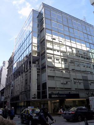 Alquiler Oficinas En Block - Microcentro, Reconquista 281