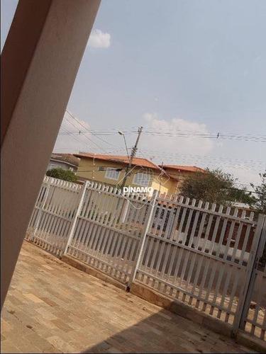Casa Com 4 Dormitórios À Venda, - Jardim Recreio - Ribeirão Preto/sp - Ca1529