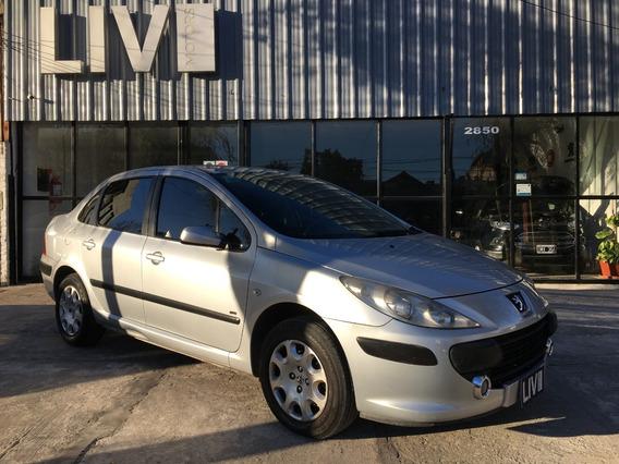 Peugeot 307 2.0 Xs Hdi Año 2007 - Liv Motors