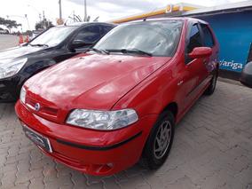 Fiat Palio 1.3 Mpi Fire Elx 16v Gasolina 4p Manual