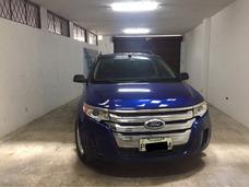 Ford Edge Automatico 2013