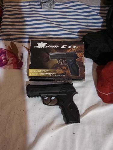 Imagem 1 de 1 de Pistola De Pressão 4.5