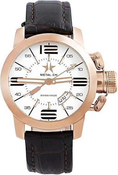 Reloj Metal Ch Casio Invicta Nautica Timex Guess Bulova Ecko