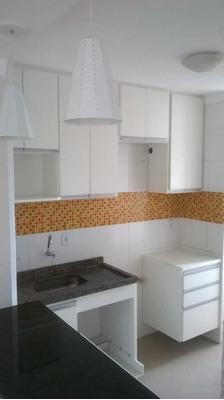 Apartamento Em Parque Camélias, Campinas/sp De 57m² 2 Quartos À Venda Por R$ 250.000,00 - Ap175236