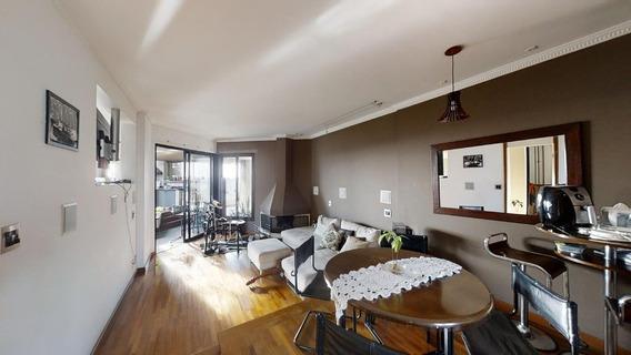 Apartamento À Venda No Bairro Vila Andrade Em São Paulo/sp - O-9571-18780