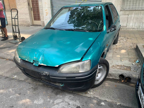 Peugeot 106 Base